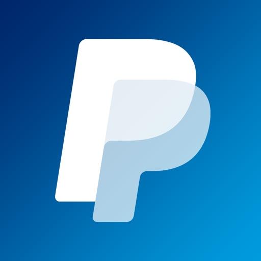 PayPal: Mobile Cash Icon
