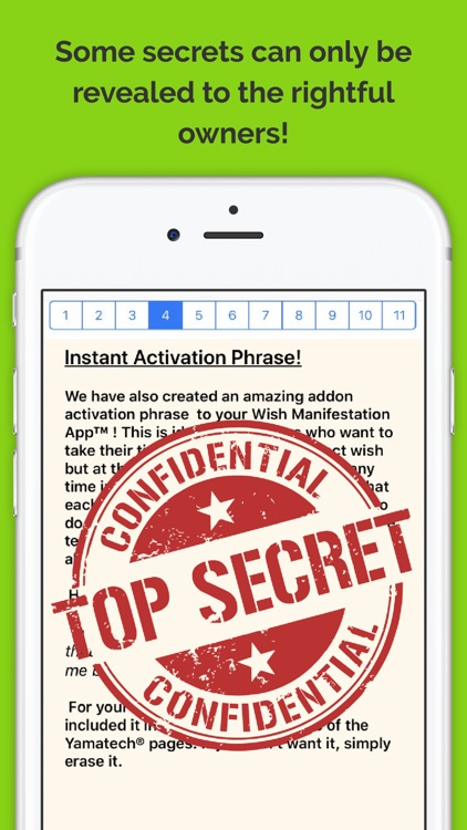 Wish Manifestation screenshot-6