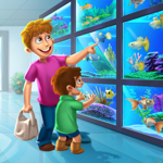 Fish Tycoon 2 Virtual Aquarium Hack Online Generator  img