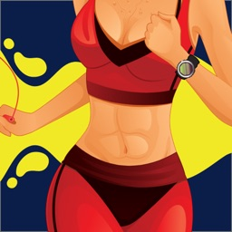 Home Workout:Fitness for Women