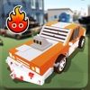 Zombies Park 3D - iPhoneアプリ