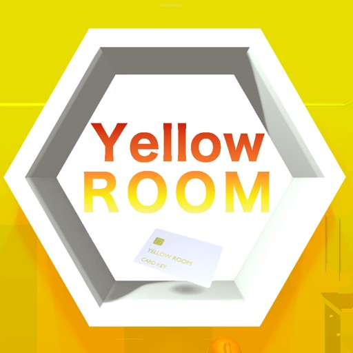 EscapeGame YellowROOM