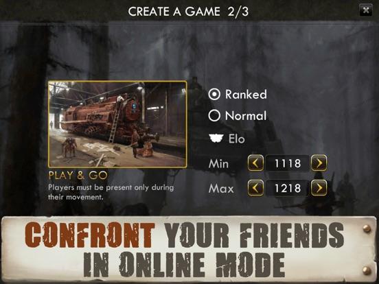 Scythe: Digital Edition Screenshots