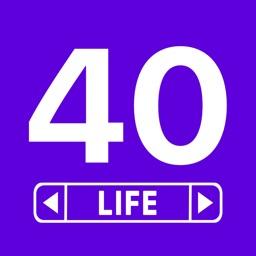 EDH Life - Counter