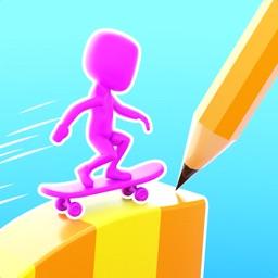 Draw Surfer
