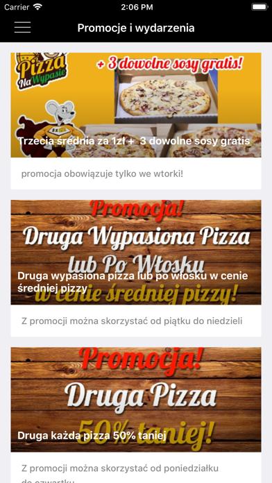 Pizza Na Wypasie screenshot 4