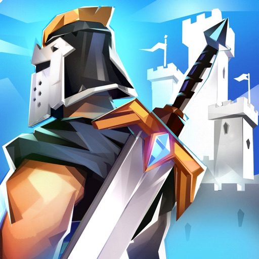 Mighty Quest For Epic Loot RPG icon