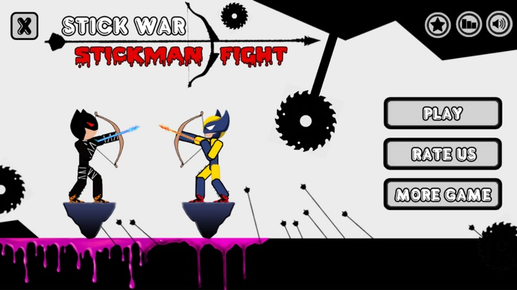 Stick War: Stickman Fight