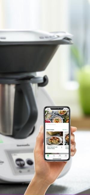 cookidoo app rezepte