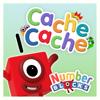 Blue-Zoo - Numberblocks : Cache-cache illustration