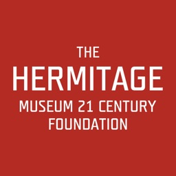 The Hermitage Stickers