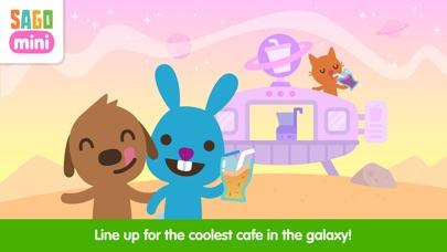 Sago Mini Super Juice screenshot 1
