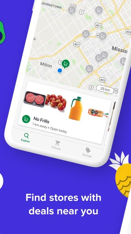 Flashfood: Grocery Deals