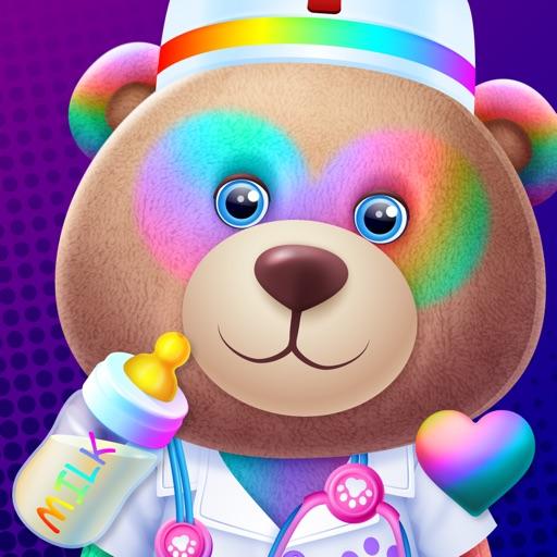 Hospital Adventure - Doctor Salon & Kids Games