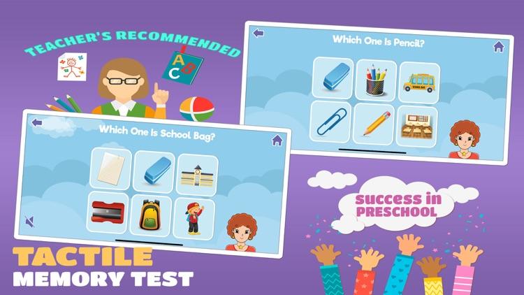 Pre-K Preschool Games for Kids screenshot-8