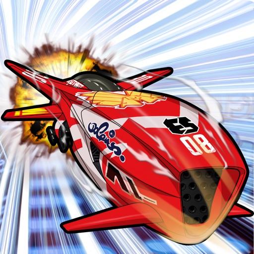 Delta-V Racing icon