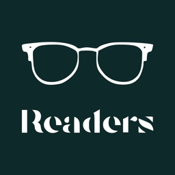 Readers - Magnifying Glass