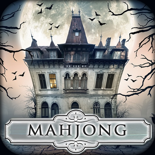 Mahjong Quest: Mystery Mansion