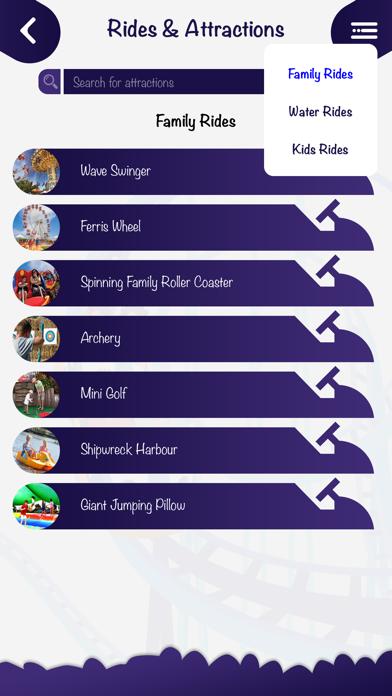 Screenshot for App to Adventure Park Geelong in Japan App Store