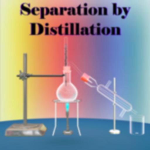 Separation by Distillation