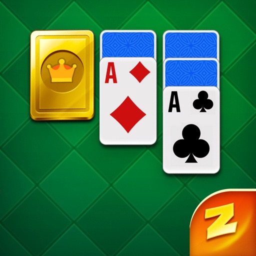 Magic Solitaire - Card Games