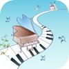 初级钢琴HD(钢琴键盘,钢琴大师,节拍器)