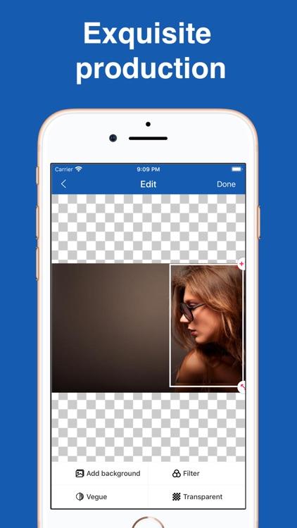 Background Eraser Easy Lite screenshot-6