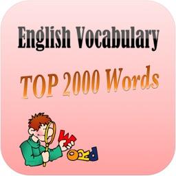 English Vocabulary 2000 Pro