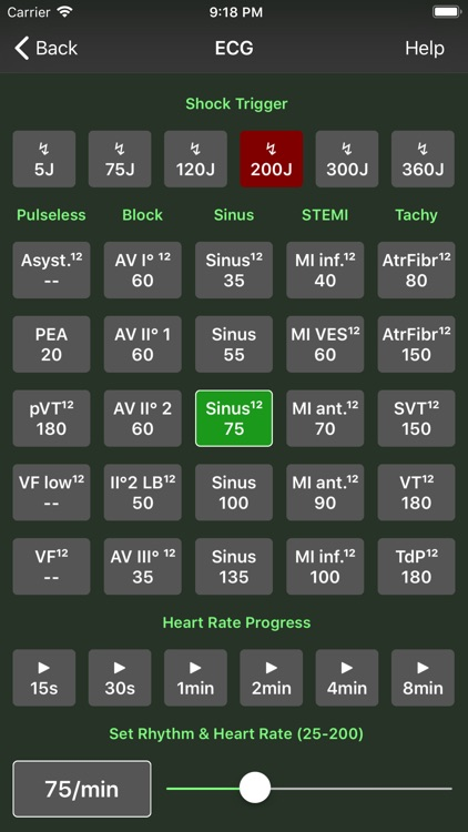 Medical Rescue Sim Remote