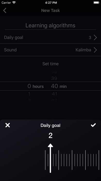 Task Boss screenshot 5