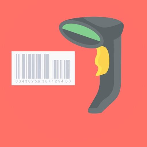 QR+Barcode