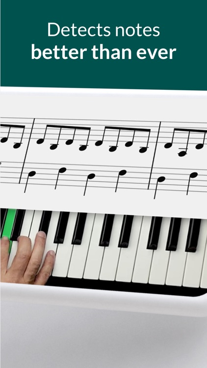 Skoove: Learn to Play Piano