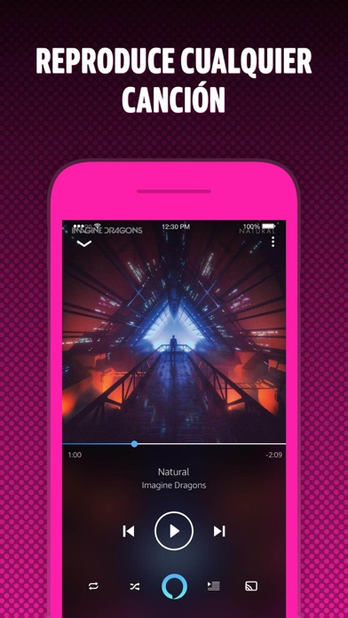 download Amazon Music apps 3