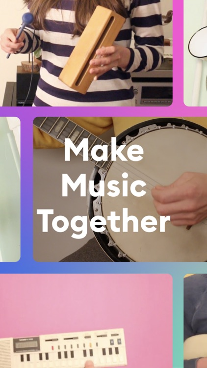 Collab - Band Together