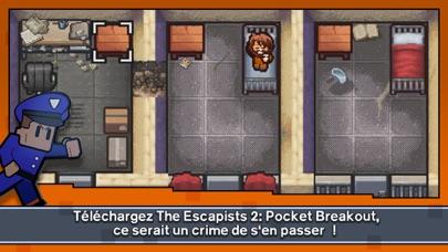 download Escapists 2: Pocket Breakout apps 1