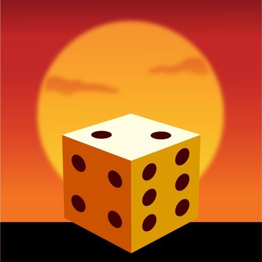 Catan Dice: Companion App