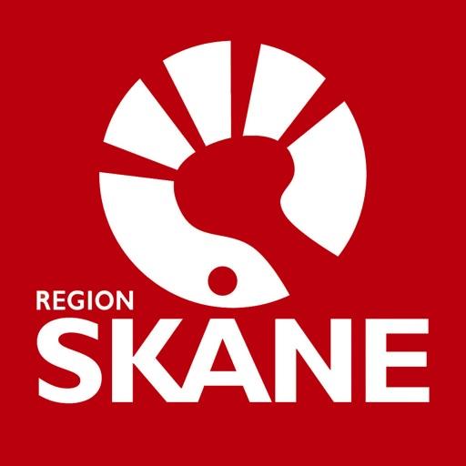 Region Skåne möten