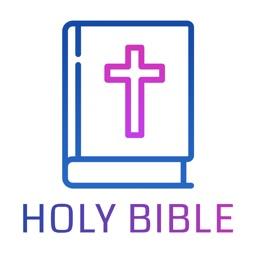 Twi & English Bible Offline by Mobobi