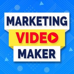 Marketing Video Maker - Editor