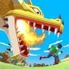 迷你恐龙世界3:吃鸡战场