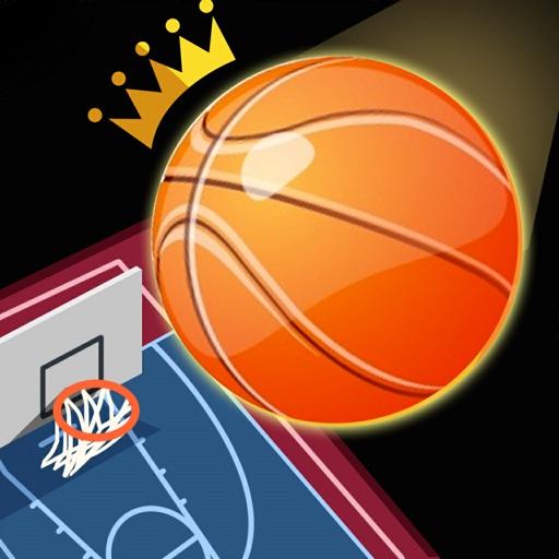 Hoop Hit - BasketBall Shot Hot iOS App