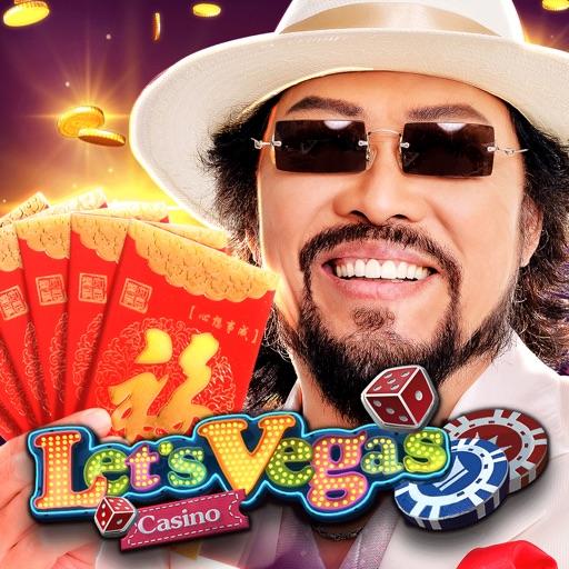 Let's Vegas Slots