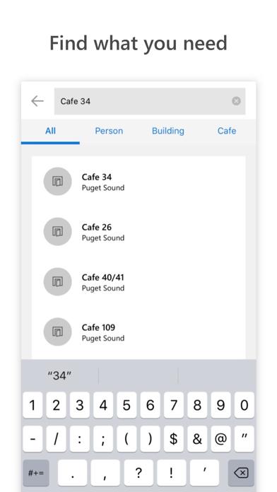 Microsoft CampusLink screenshot 5