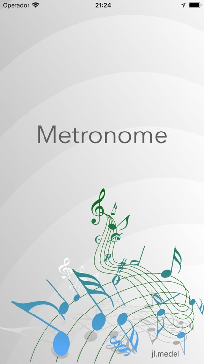 Metronome. screenshot-0