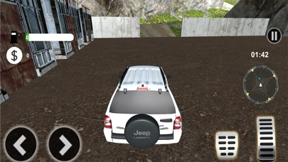 Screenshot for Offroad Simulator Outlaws 2019 in United States App Store