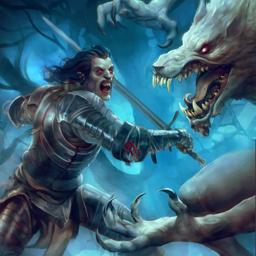 Ícone do app Vampire's Fall: Origins RPG