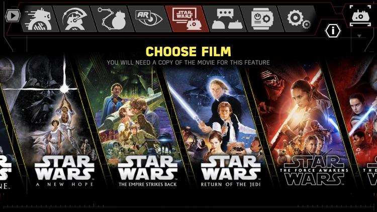 Star Wars Droids App by Sphero screenshot-6