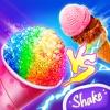 独角兽冰淇淋甜点大对决-做饭游戏