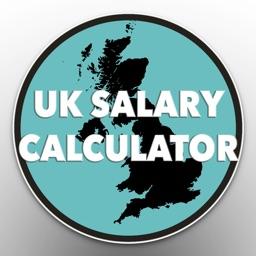 UK Salary Calculator - 2021/22