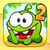 Cut the Rope 2: Om Nom's Quest - iPadアプリ